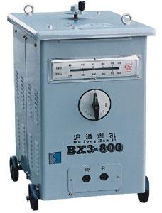 ※ BX3型系列交流弧焊机-3-焊接21世纪网上展厅 焊接设备 焊机 焊材 图片