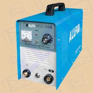 :WS-200手提式逆变直流氩弧焊机-中国焊接器材网展厅 焊接设备 图片