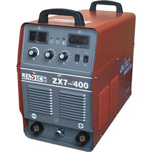 ※ ZX7-400直流手工弧焊机(深圳佳士)-焊接21世纪网上展厅 焊接设图片