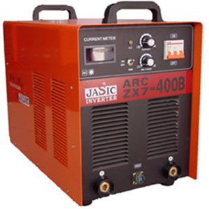 X7-400B直流手工电弧焊机(深圳佳士)-焊接21世纪网上展厅 焊接图片